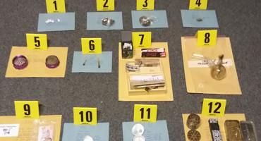 Dvije Mostarke uhvaćene s drogom