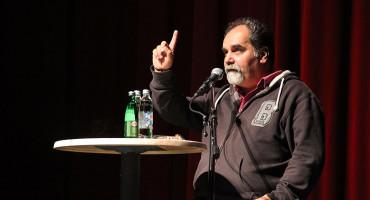 HRVATSKA Stand up komičar ušao u politiku: To je najveći mogući godišnji odmor