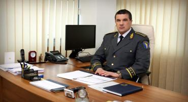 Zoran Galić: Najviše ulazaka migranata je kod Trebinja i Zvornika