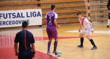 SALINES PRVAK Prekida se i Premijer futsal liga BiH