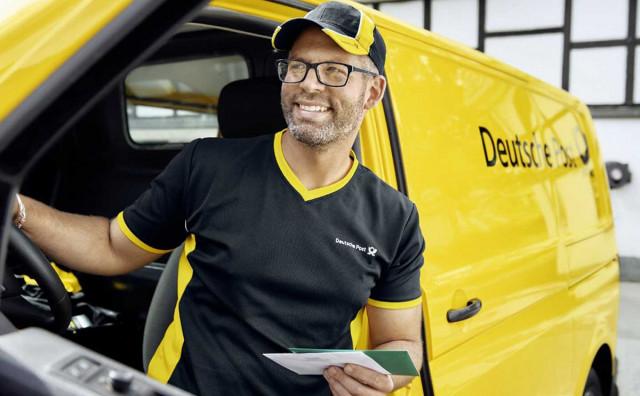 GDJE JE SREĆE Njemačka pošta mora platiti 18.000 eura odštete zbog kašnjenja pisma