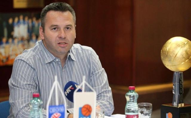 Mostarac postaje sportski direktor Cibone