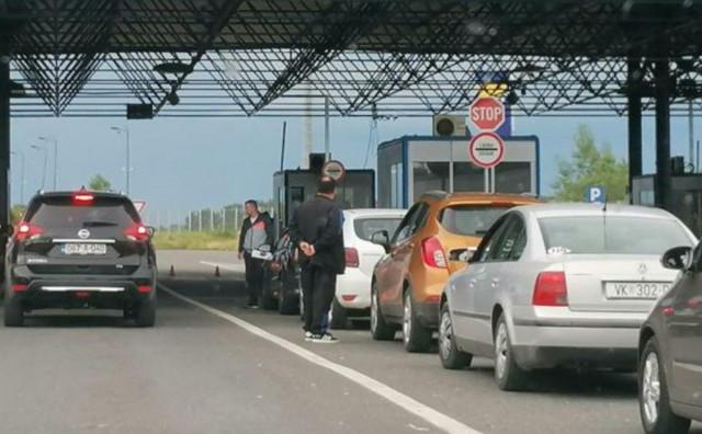 Maturanti zadržavani u Gorici jer državno Ministarstvo prometa nije poslalo dopis Graničnoj policiji