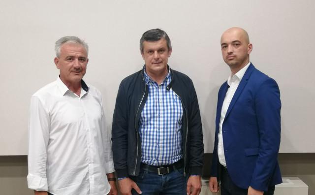 HDZ-u na lokalnim izborima suprostavit će se ujedinjeni HSP