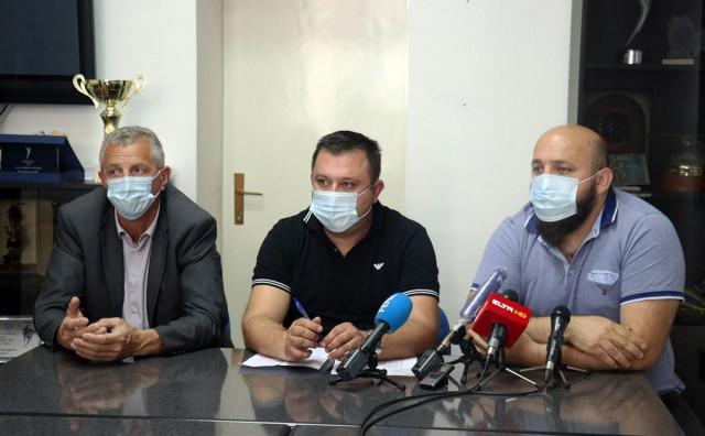 BiH 12 rukometnih klubova odlučno: Želimo završetak sezone