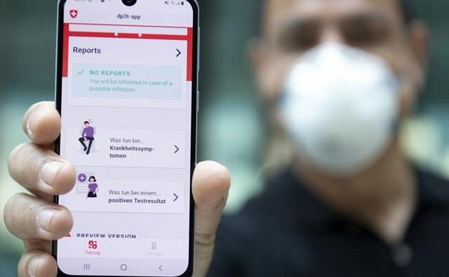 Dobili mobilnu aplikaciju za upozorenje na covid-19