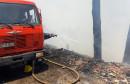 Gori oko Mostara, požar krenuo s deponije otpada