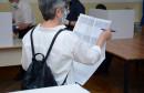 MOSTAR Hercegovci danas i sutra biraju predstavnike u Hrvatskom saboru, gužva već od 7 sati