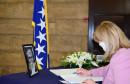 Posljednji ispraćaj ministra Salke Bukvarevića