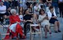 Hrvatska glazba Mostar neprolaznim hitovima podsjetila na bolja vremena