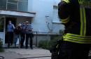 DRAMA U MOSTARU Muškarac zapalio stan; Policija ga iz buktinje izvela s lisicama na rukama