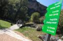PEĆ MLINI Domaći ljudi prepoznali su ovu lokaciju, najduži zip-line u BiH najveća je atrakcija