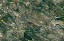 Novi potres u Hercegovini, epicentar kod Čapljine