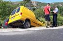 OPREZ Troje ozlijeđenih u težem sudaru na cesti Mostar-Čapljina