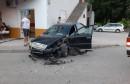 MOSTAR U sudaru tegljača i osobnog vozila ozlijeđena jedna osoba