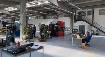 TRAŽENO ZANIMANJE Zavod za zapošljavanje HBŽ u Livnu organizira obuku za rad na CNC stroju
