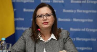 "VERBALNI NAPAD Ministrica Gudeljević napadnuta zbog riječi ""ravnatelj"""