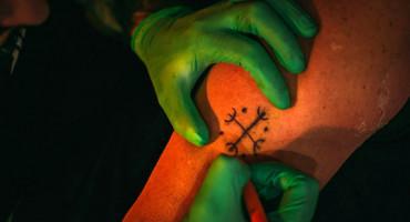 RAMA Sve veća potražnja tetovaža sa tradicionalnim motivima