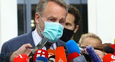 PROBLEM IMENOVANJA Čović, Dodik i Izetbegović dogovorili proračun