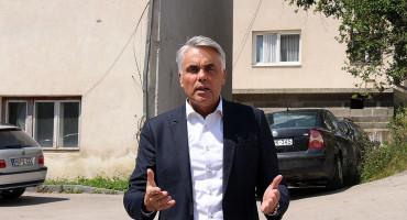 TRAŽI ISPLATU DUGOVANJA Slađan Bevanda pisao ministarstvu financija