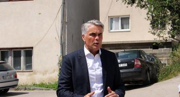 Ministar Bevanda najizgledniji kandidat HDZ-a za gradonačelnika Mostara