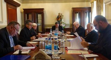 BISKUPSKA KONFERENCIJA Curenje Hrvata katolika se nastavlja