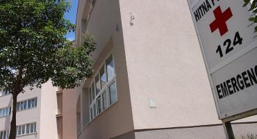 Febrilni punkt Doma zdravlja Mostar izmješta se na novu lokaciju