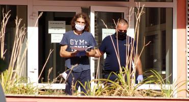 MOSTAR Baka dobio mjesec dana pritvora zbog droge i oružja