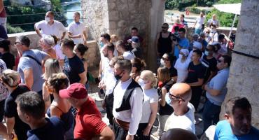 Đapo uputila apel Vijeću ministara BiH da razmotri mogućnost otvaranja granica