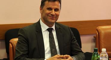 Premijer FBiH Fadil Novalić zaražen covidom-19