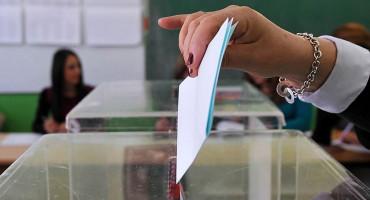IZBORI U BiH Na vaš glas čeka 87 stranaka i 85 neovisnih kandidata