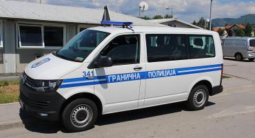 GRANIČNA POLICIJA Jedno uhićeno zbog krađe u HNŽ-u, drugo zbog presađivanja dijelova tijela, a ima ih još