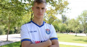 Jedan od najboljih mladih igrača u svome godištu u BiH potpisao višegodišnji ugovor sa Širokim