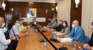 PRIPREME Državno izborno povjerenstvo održalo sastanak u Mostaru