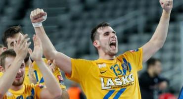 Josip Šarac najbolji je mladi rukometaš regije u 2020. godini