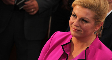 IZBOR Bivša predsjednica Hrvatske postala član Olimpijskog komiteta