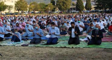 Muslimani danas obilježavaju Ramazanski bajram