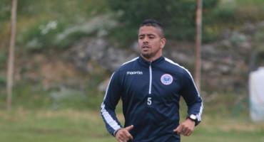 ZRINJSKI U MEĐUGORJU Tri prijateljske utakmice u 11 dana, Kunić u punom pogonu vraća se i Škrbić