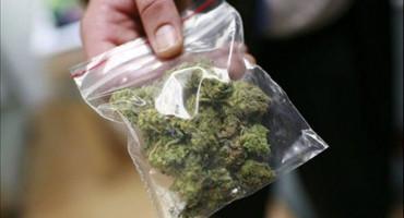 MOSTAR 43-godišnjak uhvaćen s marihuanom
