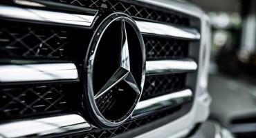 KLIMA I SOFTVER Mercedes povlači više od 150 tisuća vozila A i C klase zbog kvara