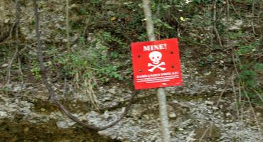 PROCJENA U BiH još neotkriveno oko 105 tisuća mina