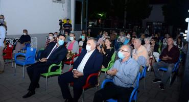 MANIFESTACIJA Sarajlije otvorile 'Mostarsko ljeto'