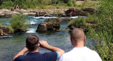 OPREZNO NA ODMORU Evo što savjetuju spasilačke službe za kupanje u rijekama ili za odlazak u planine
