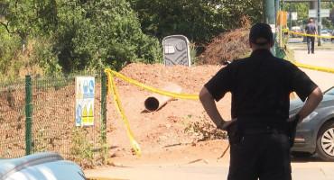 Uhićeno pet osoba zbog pogibije dvojice radnika na gradilištu