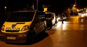 DOGOVORENI PRIJEVOZ Sarajlije u Mostaru zaustavljene s krijumčarenim ljudima
