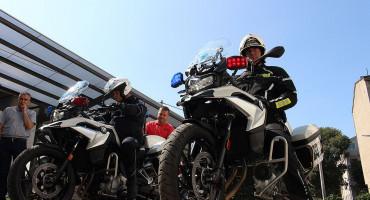 MOSTAR Za prvih 10 dana policijske akcije kažnjen 121 motociklist