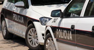 OPREZ Pojačane policijske kontrole u zapadnoj Hercegovini do kraja ljeta