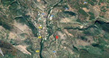 PODRHTAVANJE Čapljinsko područje pogodila dva potresa