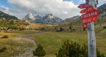 Akcija spašavanja teško ozlijeđenog planinara sa Prenja