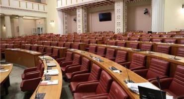 Iz Sabora izlazi nekoliko stranaka, a ulaze nova politička lica